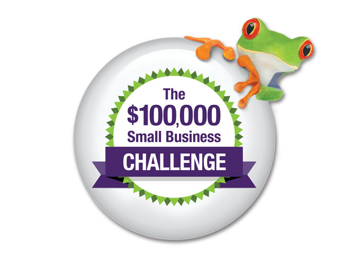 how to raise capital for a small business canada
