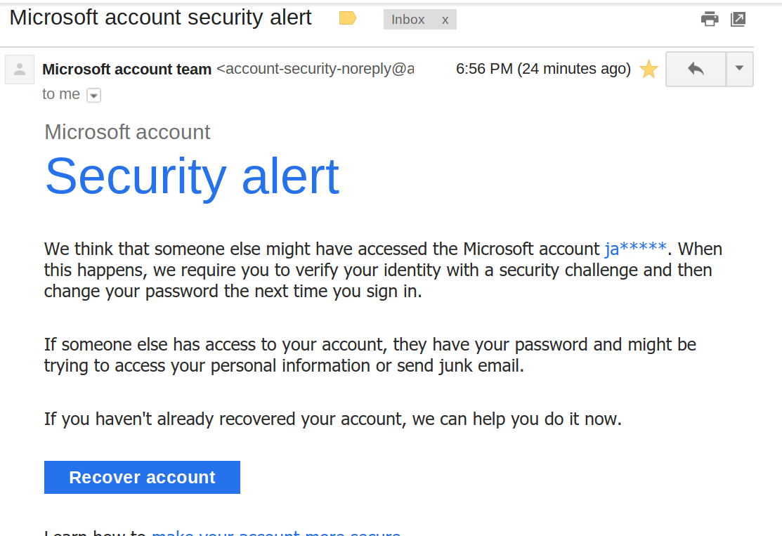 Malicious Emails - 4 easy steps to identify a malicious email ...